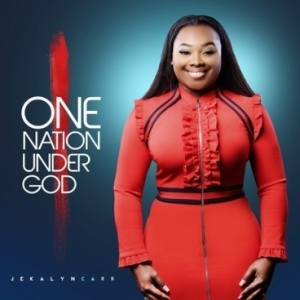 Jekalyn Carr - Stay With Me Worship